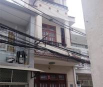 Bán nhà HXH đường Tô Hiến Thành, P14, Q10, DT 5,2 x 19,5m, 1trệt, 3 lầu, giá 8.7 tỷ