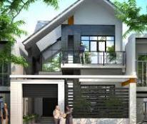 Bán gấp nhà Lê Thị Riêng, quận 1, dt 8x24m NH 16m giá 31 tỷ (TL)0903123586