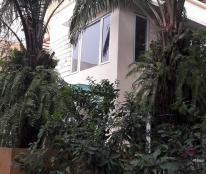 Bán Biệt thự khu đô thị Việt hưng,Vườn cọ Palm DT223m2 x 3t, Đông nam.Giá 55triệu/m2