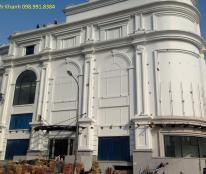 Bán nhà phố thương mại dự án Vincom Shophouse Thái Bình, LH: Mr Khanh 098.991.8384