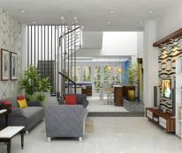 Bán nhà – Nhà bán hẻm 8m sang, đẹp bậc nhất Nguyễn Trãi Q.1