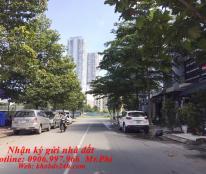 Đất Mặt tiền đường NGUYỄN HOÀNG, 30m, vị trí cực đẹp, gần song hành. 130tr/m2, LH: 0906.997.966