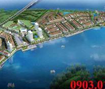 Bán đất nền dự án tại Dự án Marine City, Long Điền, Bà Rịa Vũng Tàu diện tích 100m2 giá 630 Triệu