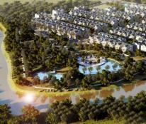 Mở bán dự án Nhà phố liền kề, 2 mặt tiền sông Park RiverSide, Ngay khu công nghệ cao Quận 9