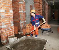 Thanh toán 34% nhận nhà ở liền, kề sân bay Tân Sơn Nhất, 4 mặt tiền đường