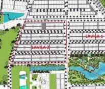 Nhà phố Lavila giai đoạn 2 – dự án hot nhất của BDS khu Nam năm 2017