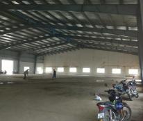 Cần bán nhà xưởng từ 2800 m2 trong KCN Nhơn Trạch, Đồng Nai