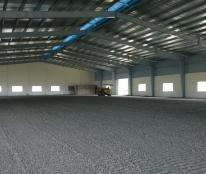 Cho thuê nhà xưởng 1000 m2 và 1700 m2 KCN Tam Phước, Đồng Nai