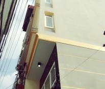 Chính chủ bán nhà Thanh liệt 5,5 tầng xây mới SĐCC giá 1,96 tỷ