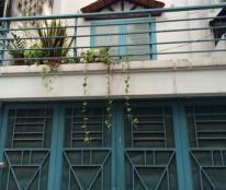 Bán nhà hẻm 150 Nguyễn Trãi, Q1, DT: 8x14m, Trệt, 3 lầu, giá: 26 tỷ (TL)