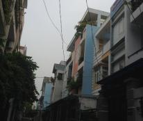 Bán nhà HXH Dương Quảng Hàm, P.6, Gò Vấp: 4 x 19, giá: 4.5 tỷ.