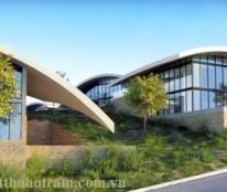 Biệt thự biển Gallery Villas Hồ Tràm, một không gian mang đẳng cấp quốc tế