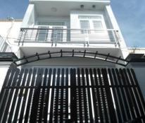 Bán nhà mặt tiền Huỳnh Lan Khanh, P2, Tân Bình 4.2X30m, 1 lầu