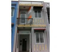 Bán nhà hẻm đường Tôn Thất Tùng, P Phạm Ngũ Lão, Q1. DT 6x20