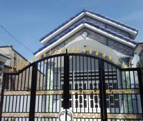 Cần bán gấp nhà SHR ở khu phố 8 Thị trấn Hóc Môn, chính chủ LH: 0913. 913. 152