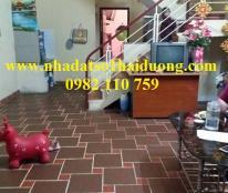 Cần bán nhà 1.5 tầng ngõ Ngọc Uyên, Hải Dương,Giá bán 700 triệu
