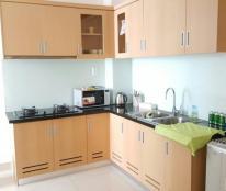 Cho thuê căn hộ Him Lam Riverside Q7, 85m2, 2PN, nhà đẹp mới, full nt, 16,5 triệu - 0939.859.659