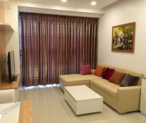 Cần cho thuê Gấp chung cư Giai Việt B1.22.4 , 115m2 , 2pn , 2wc đầy đủ nội thất .