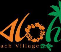 Dự án Aloha Beach Village tọa lạc tại thiên đường Resort – Mũi Né Phan Thiết