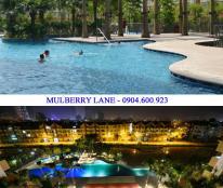 Chính chủ bán căn hộ Mulberry Lane, GIÁ 25 TRIỆU/M2, căn đẹp hướng đông nam