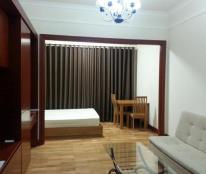 CẦn cho thuê Gấp chung cư cao cấp Giai Việt Lô A1. Giá 11tr/ tháng. Nhà trống