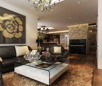 Chính chủ cho thuê căn hộ CC The Lancaster, 20 Núi Trúc, 128m2, 2PN, đủ đồ, 25 triệu/tháng