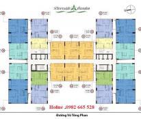 Bán chung cư cao cấp quận Thanh Xuân  cách Ngã Tư Sở 800m giá 26 triệu/m2  full nội thất