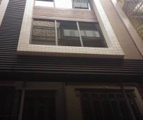 Bán nhà phố La Thành – Đống Đa ô tô, KD rất tốt 40 m2, 7 tầng, 6.7 tỷ.