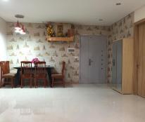 Cho thuê chung cư Tràng An Complex. 112m2. 3 phòng ngủ đủ đồ đẹp 16 triệu/tháng.