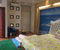 Bán nhà 5 tầng đẹp ngõ 121 Chùa Láng - đống đa ô tô đỗ cửa.