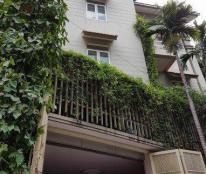 Chính chủ cho thuê nhà mặt phố trung hòa 96m 4,5 tầng mặt tiền 6m