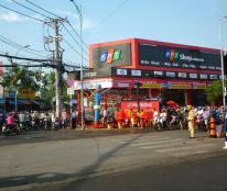 Nhà cho thuê 2 căn liền kề ngay ngã 4 Bốn Xã, Bình Tân. DT 12mx20m hoặc 8mx20m, 2 lầu
