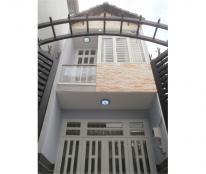 Bán nhà HXH Nguyễn Trãi Q1. DT:8*14 m, 3lầu, giá: 26 tỷ (TL)