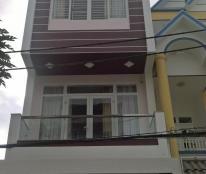 Hot! Bán mặt tiền Ngô Bệ, P13, Tân Bình 4x16m, nhà mới 3 lầu rất đẹp