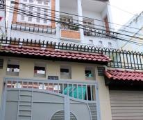 Bán, nhà hẻm xe khách vào nhà cách MT 10m khu VIP Cao Thắng DT45m2(4,5x10)1T 3L,ST,6 TỶ