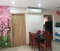 Cho thuê chung cư Tràng An Complex. 102 m2. 3 ngủ đủ đồ đẹp 15 triệu/tháng.