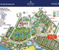 Mở bán Tòa Quân Cảng, full nội thất 5 sao, cam kết lợi nhuận 20%/2năm dự án Vinhomes Tân Cảng.