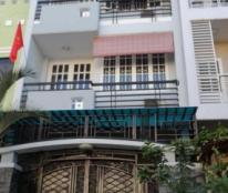 Bán nhà hẻm 10m Điện Biên Phủ, P25, Bình Thạnh 4X19m, 3 lầu