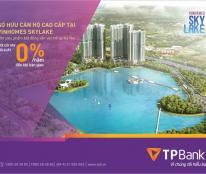 Bán chung cư Vinhomes Skylake Phạm Hùng – giá rẻ nhất thị trường