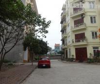DT 40m2,MT 3.4m đất tái định cư Phú Diễn đường có vỉa hè