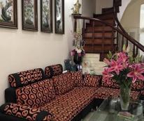 Bán nhà Trần Khát Chân – Ngõ đẹp – Gần đường – Giá tốt chỉ 4.5 tỷ
