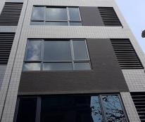 Mặt phố Đê La Thành 40m x 7 tầng thang máy kd đỉnh 6tỷ69 tl