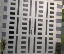 Bán nhà mới hẻm liên tổ 4-5, cạnh trung đoàn cơ động đường Nguyễn Văn Linh