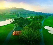 Đất nền biệt thự ngay trong Sân Golf Long Thành