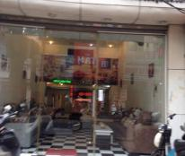 Chính chủ cho thuê nhà mặt đường La Thành giá 45 triệu/tháng
