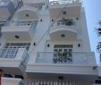 Bán khách sạn MT Nguyễn Trãi, Quận 1, 5.2x20m Nở Hậu 8m,CN,130M Hầm 7 lầu, giá 44 tỷ(TL)