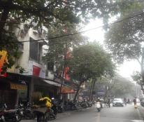 Bán nhà mặt phố Đường Thành, DT 20 m2. Giá 8.5 tỷ