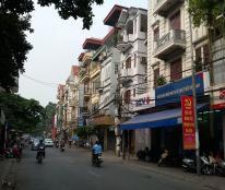 Bán nhà mặt phố Nguyễn An Ninh - Hà nội. DT 30m2. Giá 6,7 tỷ