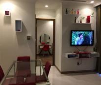 Cho thuê căn hộ Vinhomes Central Park full nội thất, Bình Thạnh, giá 17 Triệu/tháng