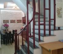Chính chủ bán nhà sổ đỏ,mới xây 4 tầng DT: 36 m2, ở Yên Xá – Văn Quán, giá 1.8 tỷ